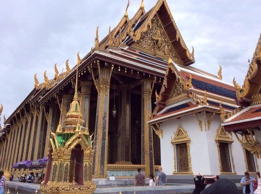 3大寺院めぐり