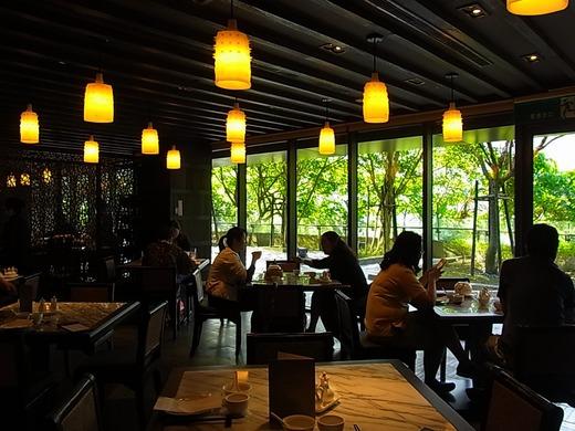 故宮晶華 ( 故宮博物院、 レストラン )