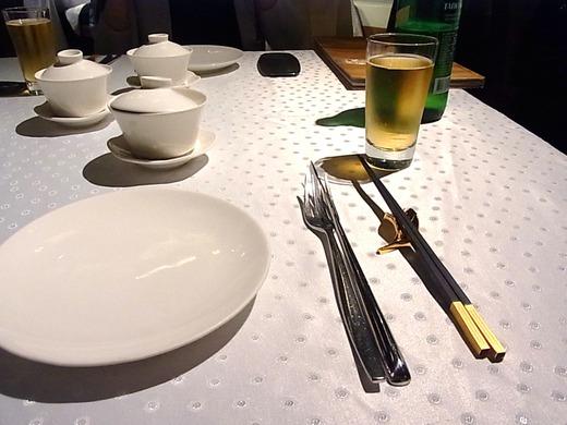 欣葉101 テーブル