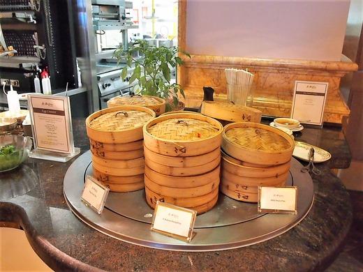 中華料理もありました