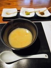 茅乃舎特製スープ