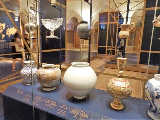 日本から 壺