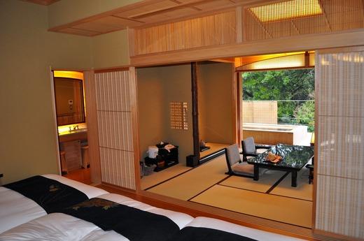 赤澤迎賓館 お部屋
