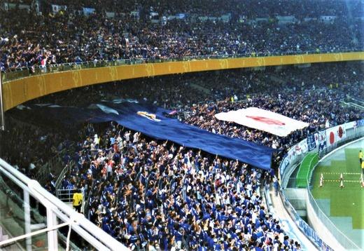 2002ワールドカップサッカー