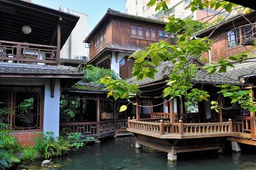 日本式と中国式の家