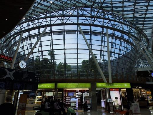 クアラ 空港