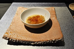 海老芋のブランチャ