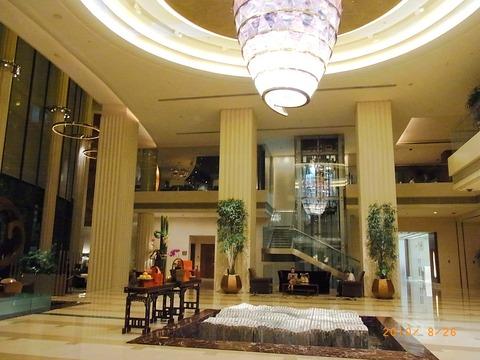 リージェントホテル北京