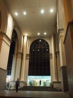 ルブアアットステートタワー入り口