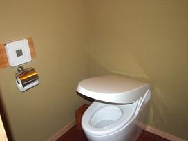 トイレのリモコン
