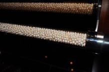 真珠が使われています。