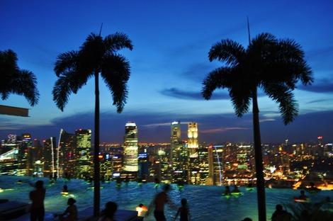 2011年8月シンガポール一眼 930