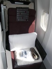 窓側の席2