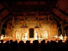 レゴンダンス 舞台