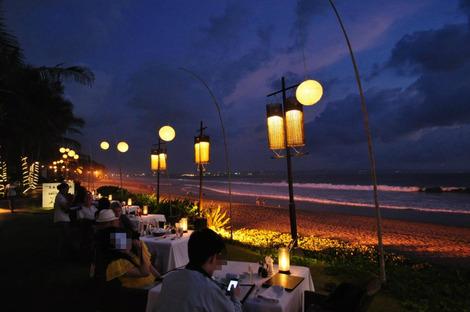 浜辺のレストラン、ブリーズ