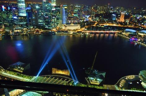 2011年8月シンガポール一眼 975