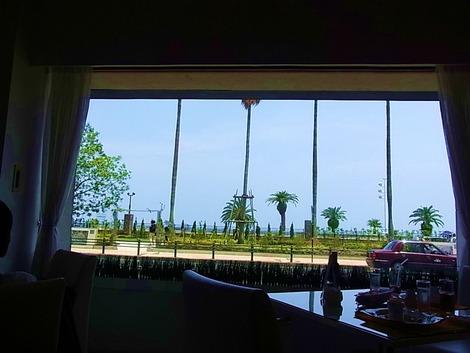 熱海 ミクラスカフェ