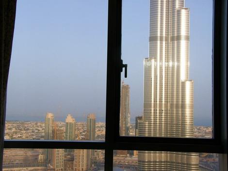 窓からの景色1