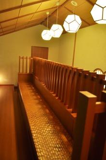 大浴場休憩室