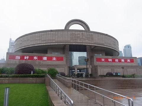 上海博物館