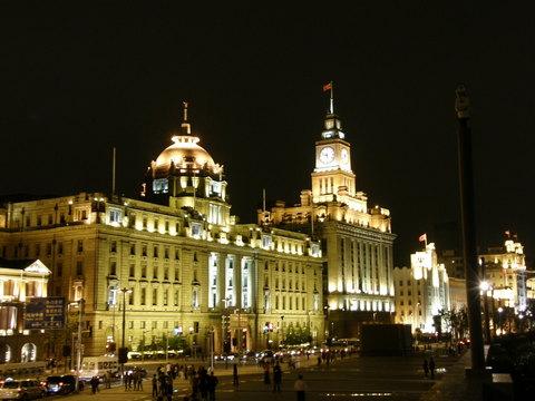 10年5月上海 夜景