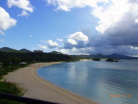 2010年 夏、沖縄