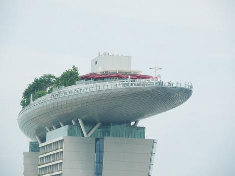 MBS屋上