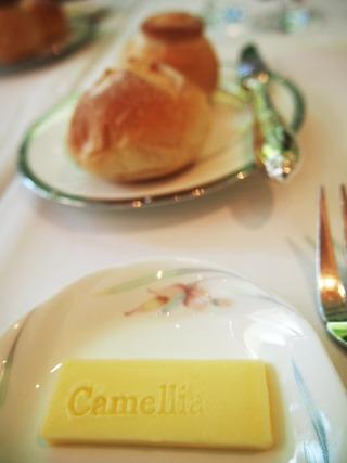 バターに カメリア