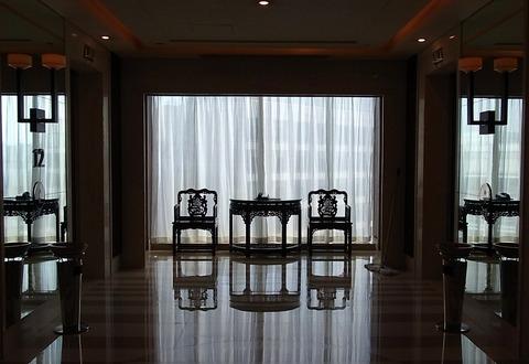 リージェントホテル北京 2階