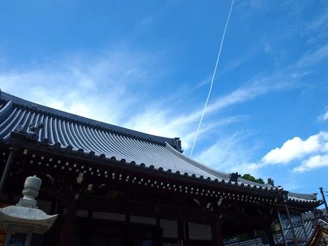 広島 墓参り