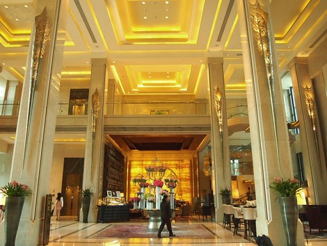 サイアムケンピンスキーホテル