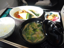和食のご飯