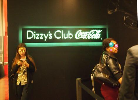 デイジーズクラブ@コカコーラ
