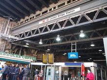 ロンドンブリッジ駅2