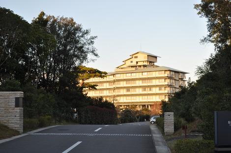 志摩観光ホテルクラシック