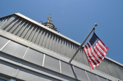 アメリカ、ニューヨーク旅行記完