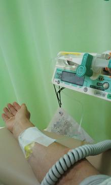 通院治療2