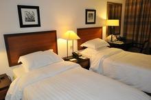 お部屋 2ベッド