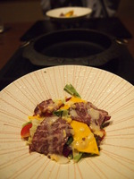 しきんぼのサラダ