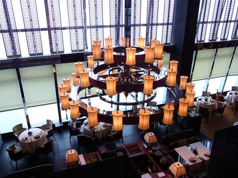 102階 中華 天龍軒