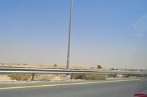 砂漠までの道のり2