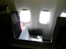 窓側の席1