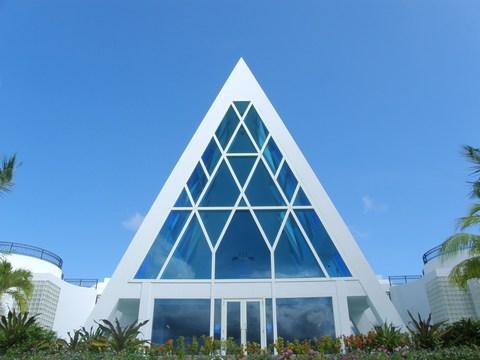 ブルーアステール教会