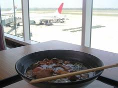 牛肉麺740円
