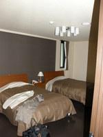 ベッドルーム、2部屋