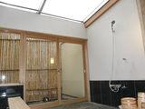 バスルーム2 天窓