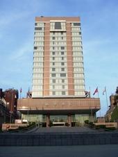昌華酒店グランドフォルモサリージェント