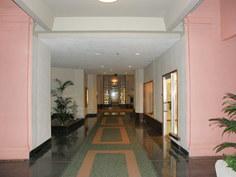 ロイヤルハワイアンホテル