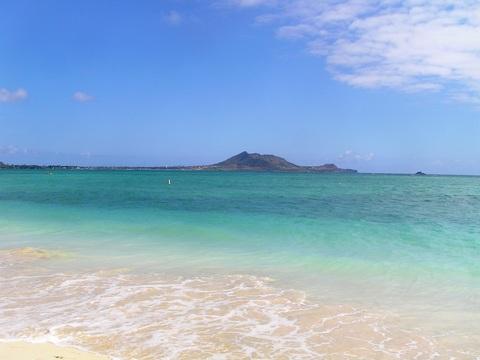 カイルアビーチ1