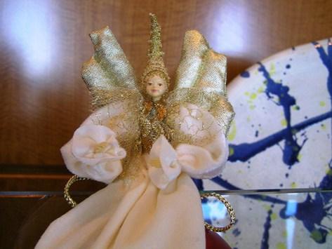 リッツの天使